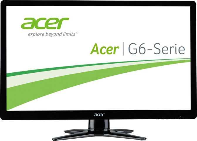 "Acer G6 G236HL 23"""
