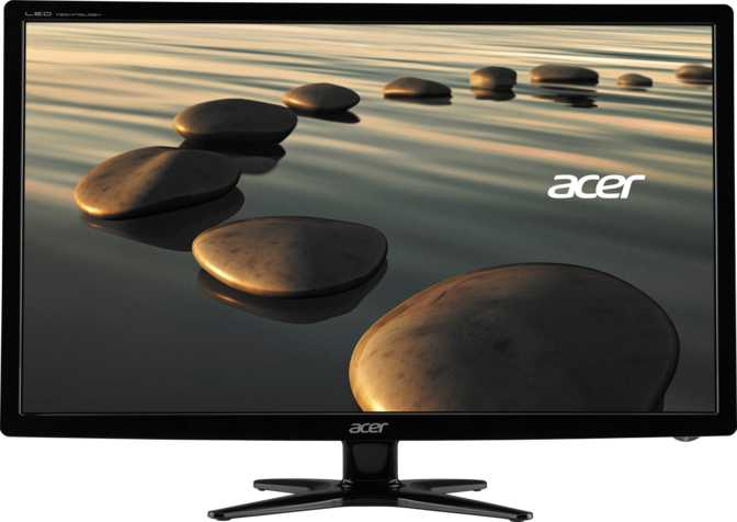 "Acer G6 G276HL 27"""