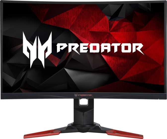 """Acer Predator Z1 (Z271) 27"""""""
