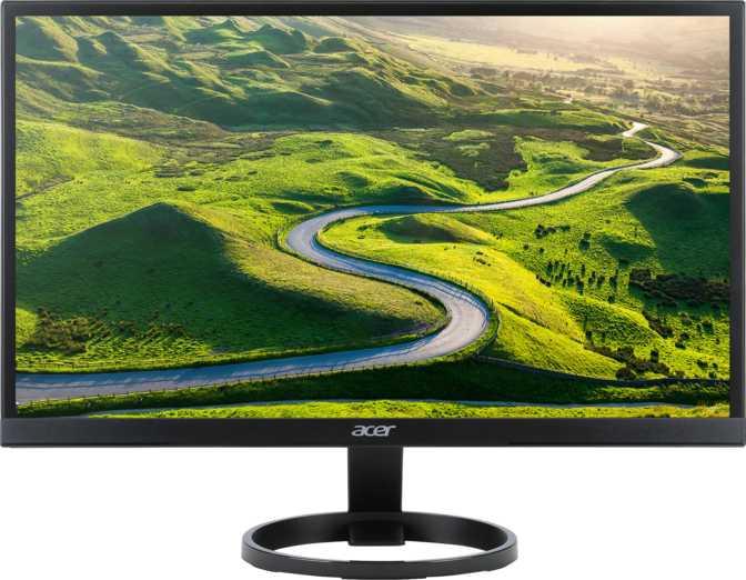 "Acer R1 R221Q 21.5"""
