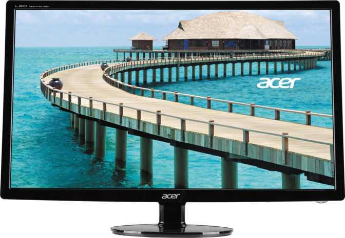 """Acer S1 S241HL 24"""""""