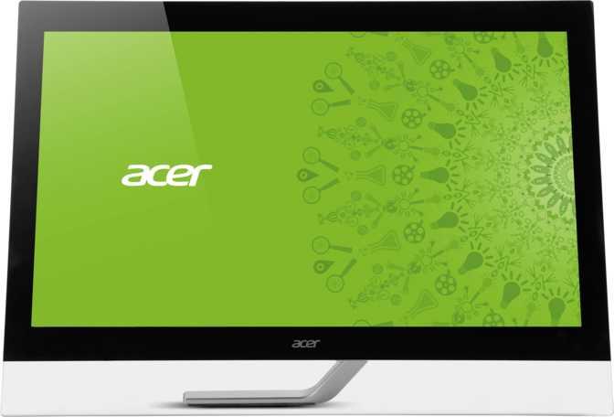 """Acer T2 T272HL 27"""""""