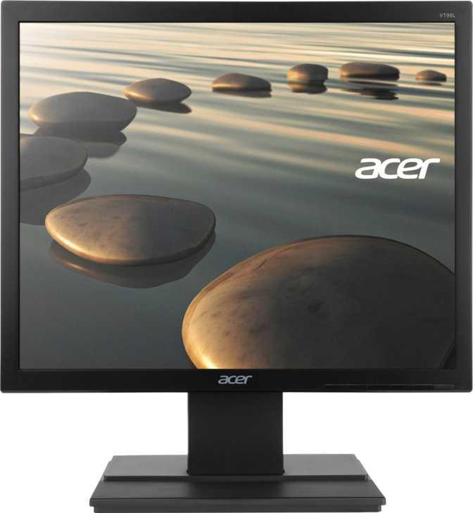 """Acer V6 V196L 19"""""""