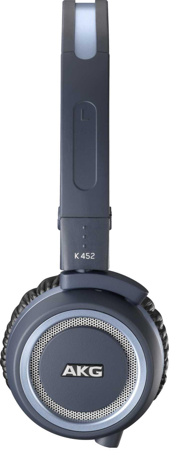 AKG K452