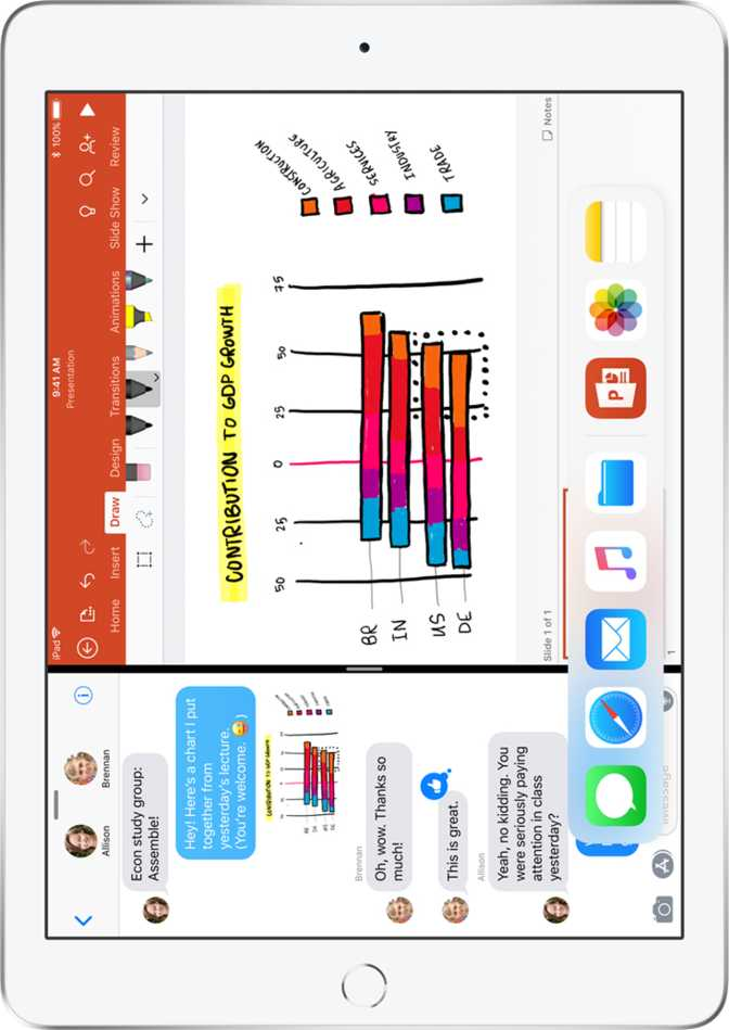 "Apple iPad 9.7"" (2018) WiFi + Cellular"