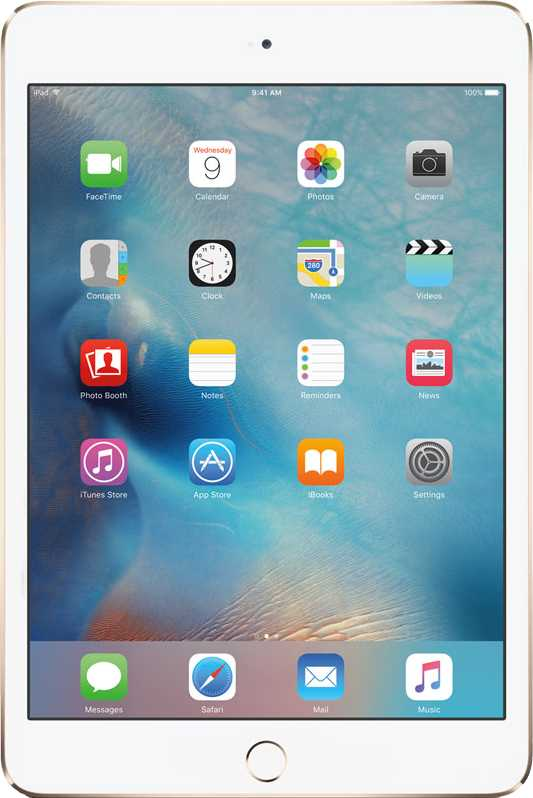 Apple iPad mini 4 16GB WiFi + Cellular