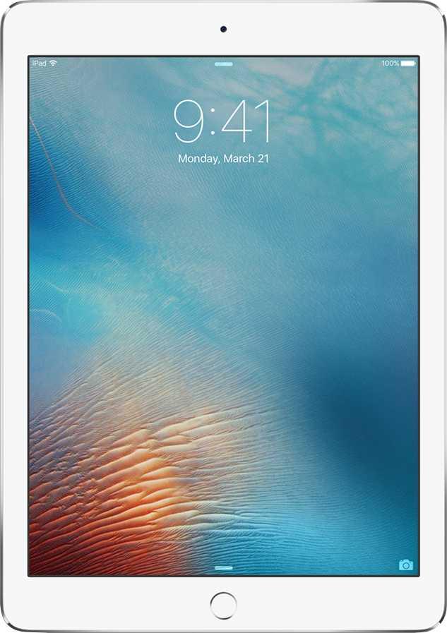 "Apple iPad Pro 9.7"" 256GB WiFi + Cellular"