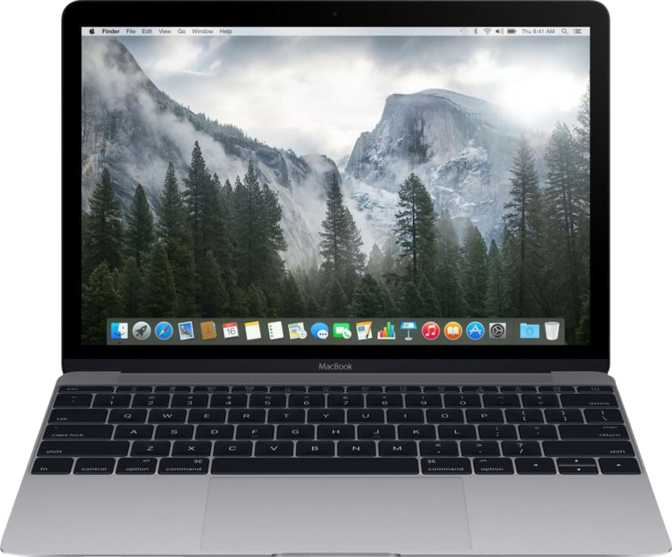 "Apple MacBook Pro (2015) 15"" Intel Core i7 2.2Ghz / 16GB / 256GB"