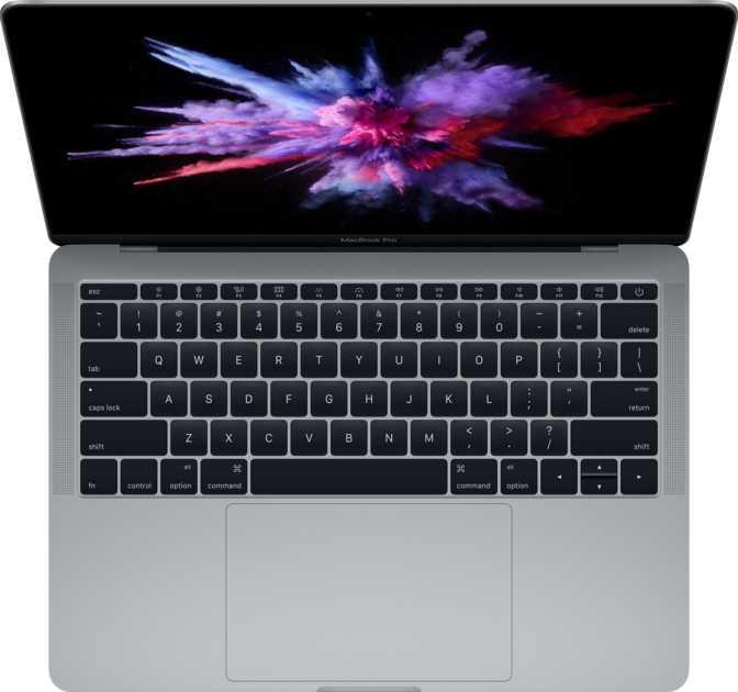 "Apple MacBook Pro (2016) 13"" Intel Core i5 2.0GHz / 16GB / 256GB"