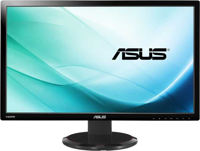 Asus VG278HE 27""