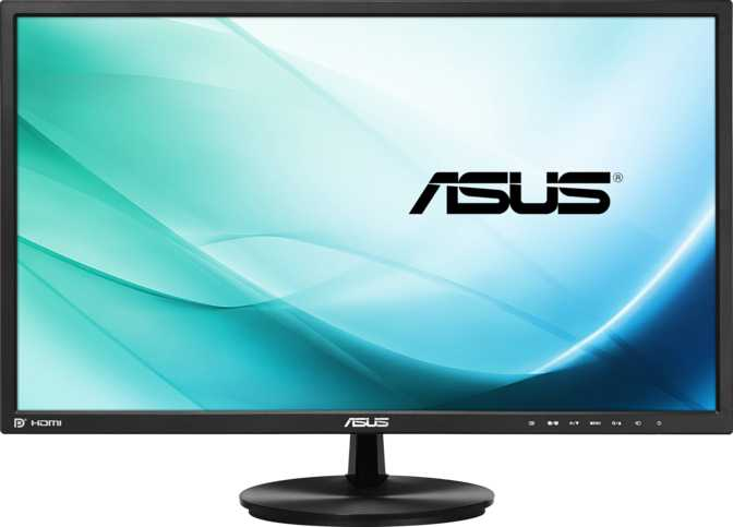 Asus VN247H-P 23.6""