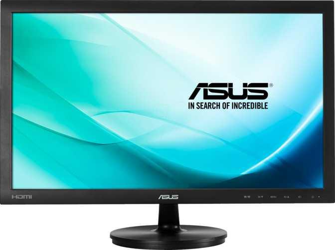 """Asus VS247HR 23.6"""""""