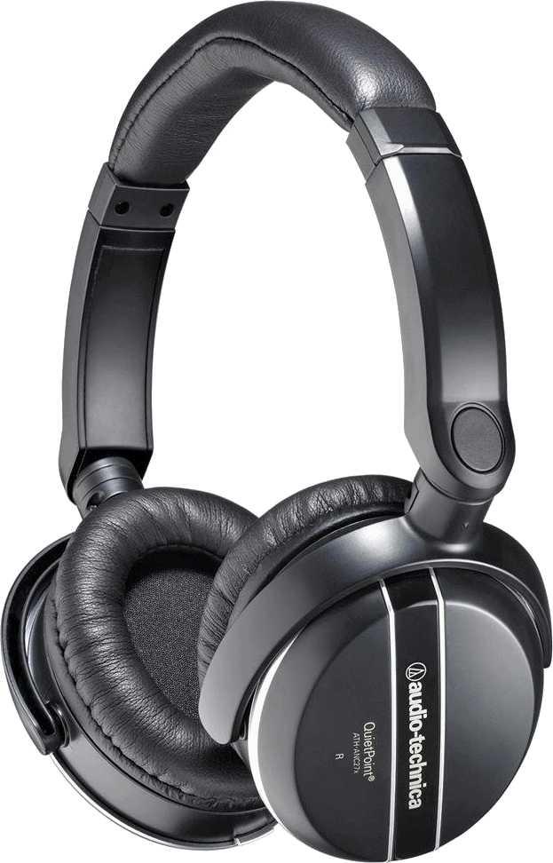 Audio-Technica ATH-ANC27x