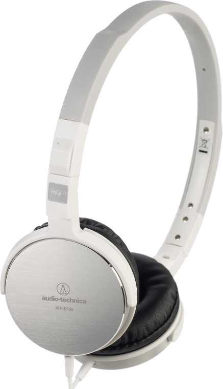 Audio-Technica ATH-ES55WH