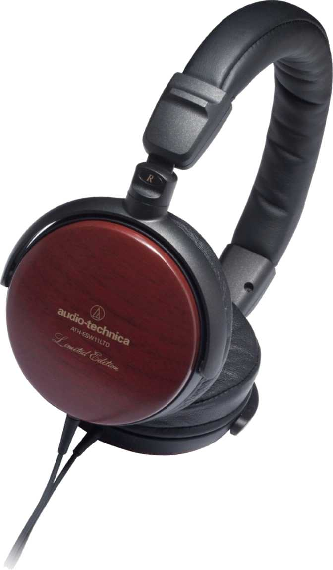 Audio-Technica ATH-ESW11LTD