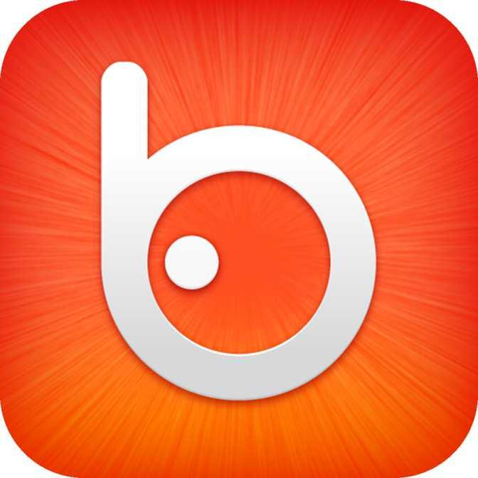 Hot Or Not App Logo