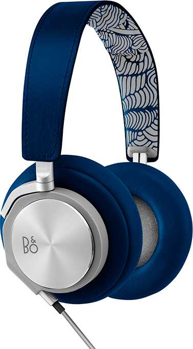 Bang & Olufsen Beoplay H6 Limited Edition