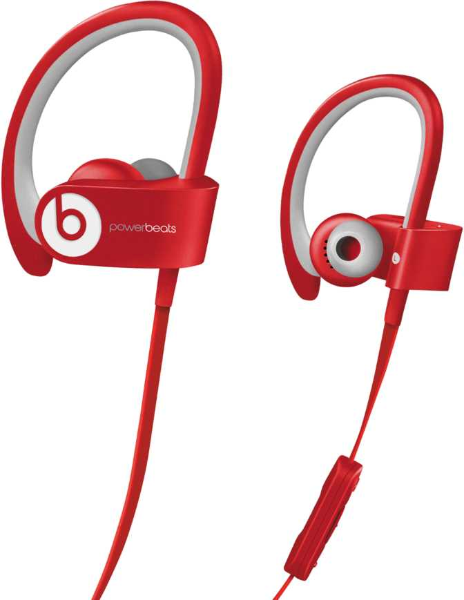 Beats by Dre Powerbeats 2 Wireless
