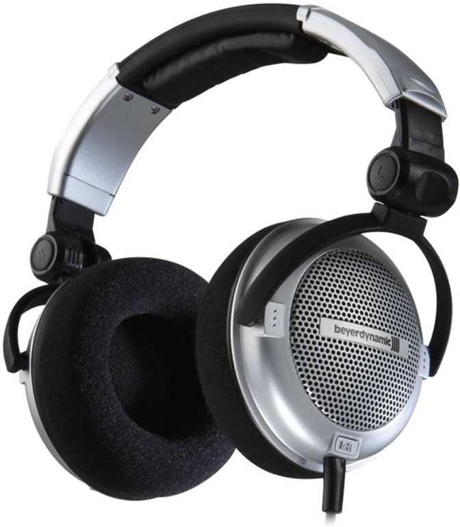 Beyerdynamic DT 440 Edition