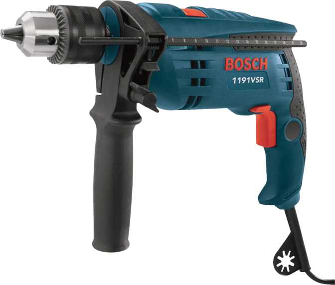 Bosch 1191VSRK
