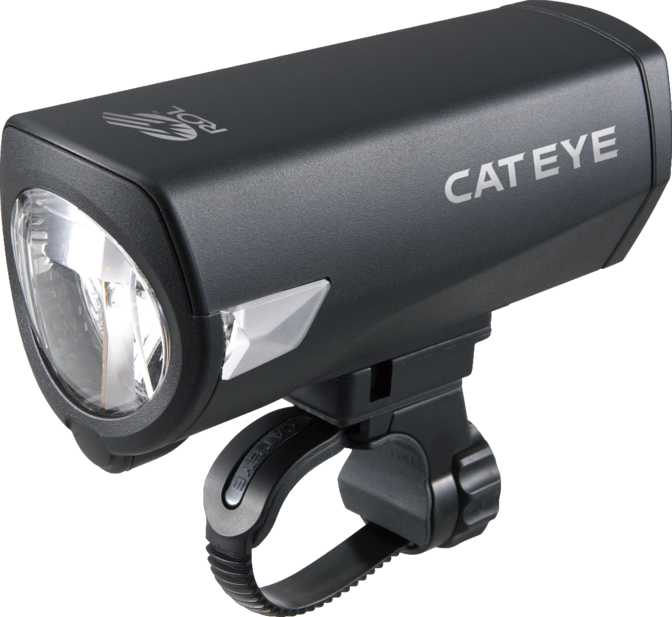 CatEye Econom Force Rechargeable