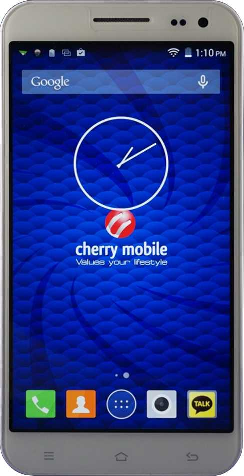 Cherry Mobile One (Android One)