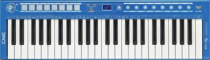 CME U-Key V2 Mobiltone