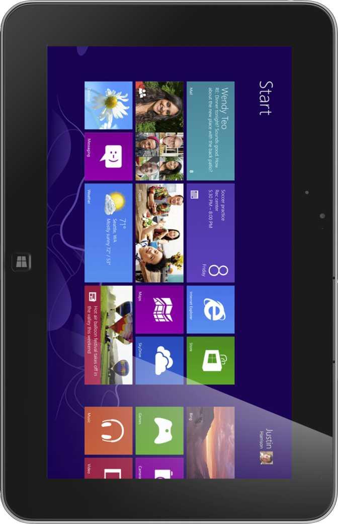 Dell Latitude 10 32GB
