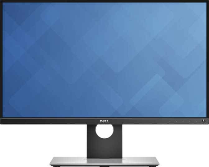 Dell UltraSharp UP2716D 27""