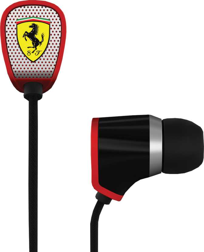 Ferrari Scuderia R100i