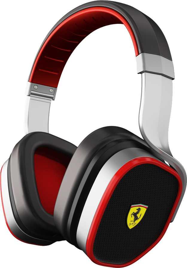 Ferrari Scuderia R300