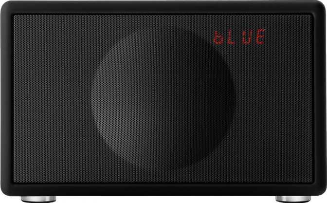 Geneva Model S Wireless DAB+