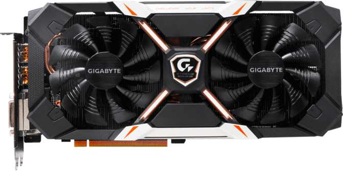 Gigabyte GeForce GTX 1060 Xtreme Gaming 6GB