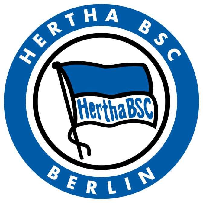 Hertha Berlin 2017/18