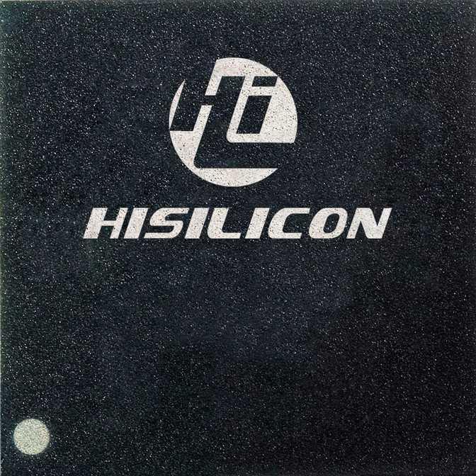 HiSilicon Kirin 655