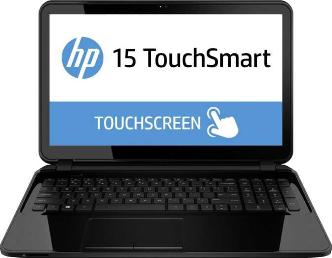 """HP 15-k020us 15.6"""" Intel Core i7-4710HQ 2.5GHz / 8GB / 1TB"""