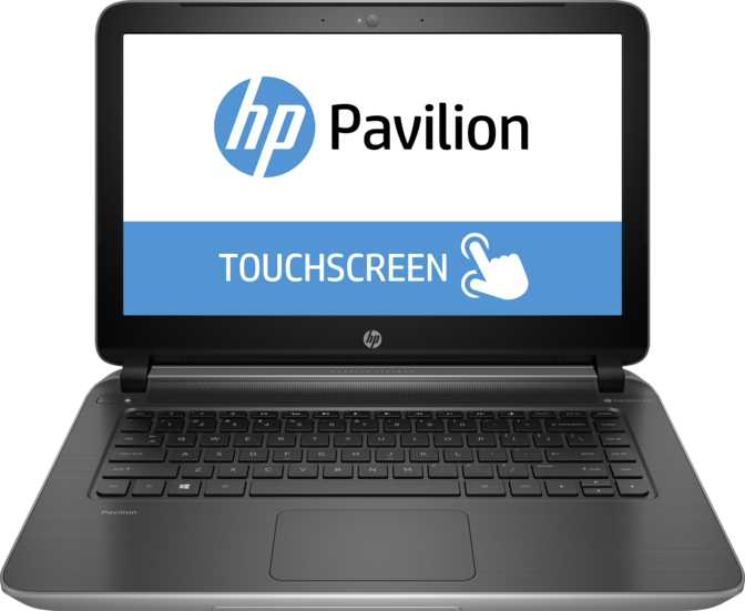 "HP Pavilion 14 14"" Intel Core i5-4210U 2.7GHz / 12GB / 1TB"