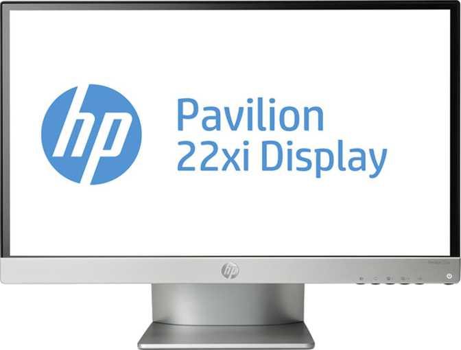HP Pavilion 22xi