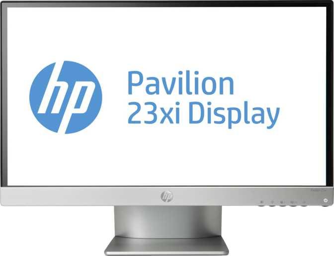 HP Pavilion 23xi