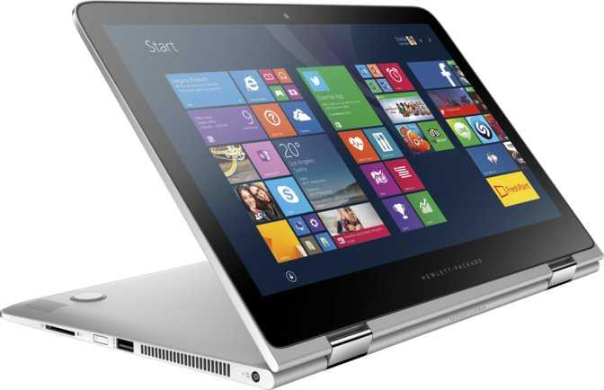 "HP Spectre 13.3"" Intel Core i5-6200U 2.3GHz / 8GB / 512GB"
