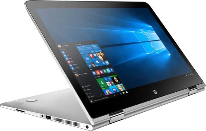 "HP Spectre x360 15t 15.6"" Intel Core i5 6200U 2.3GHz / 8GB / 256GB"