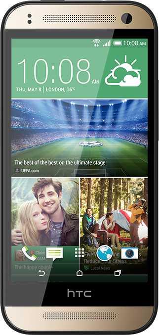 HTC One Mini (M8)