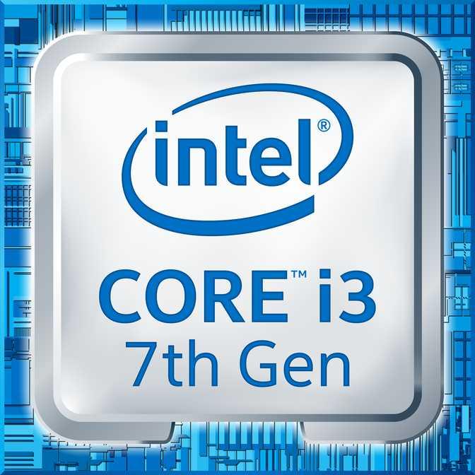 Intel Core i3-7101TE