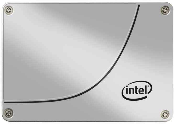 Intel DC S3500 Series 240GB 2.5