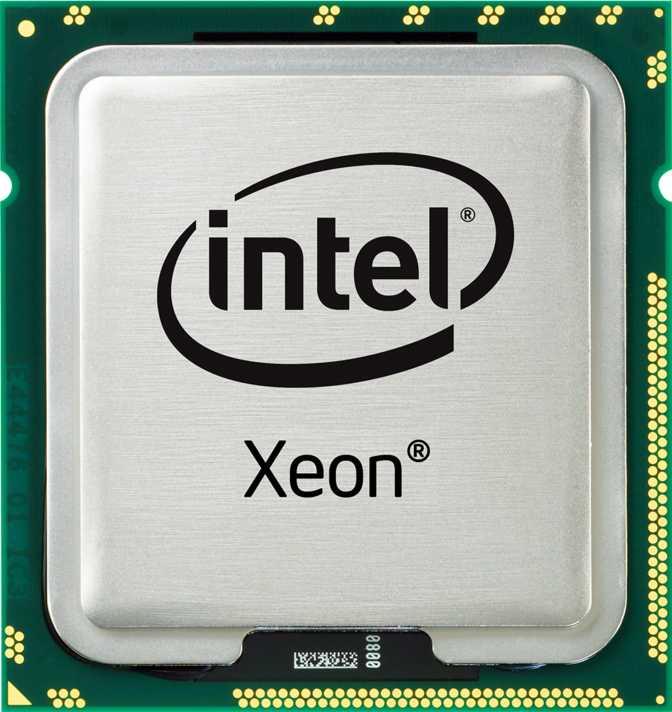 Intel Xeon E3-1230 v6