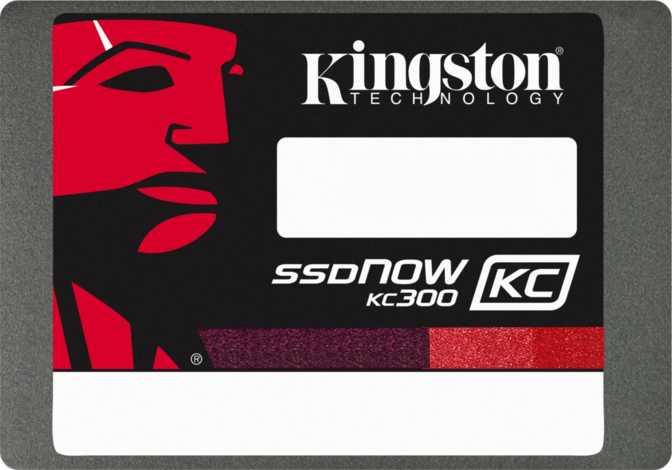 Kingston SSDNow KC300 60GB