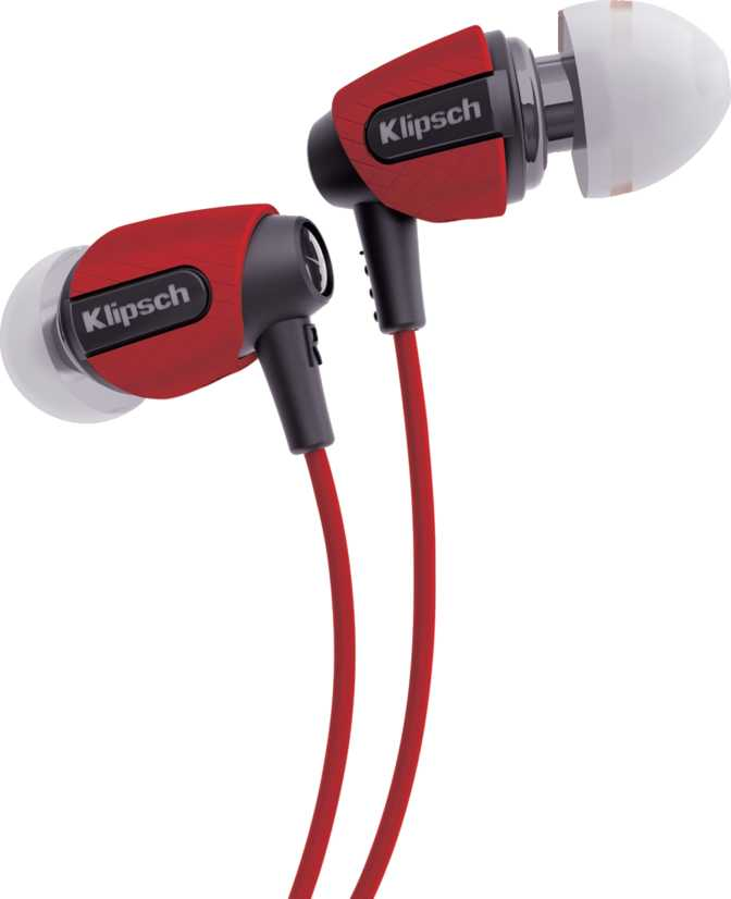 Klipsch Image S4i Rugged