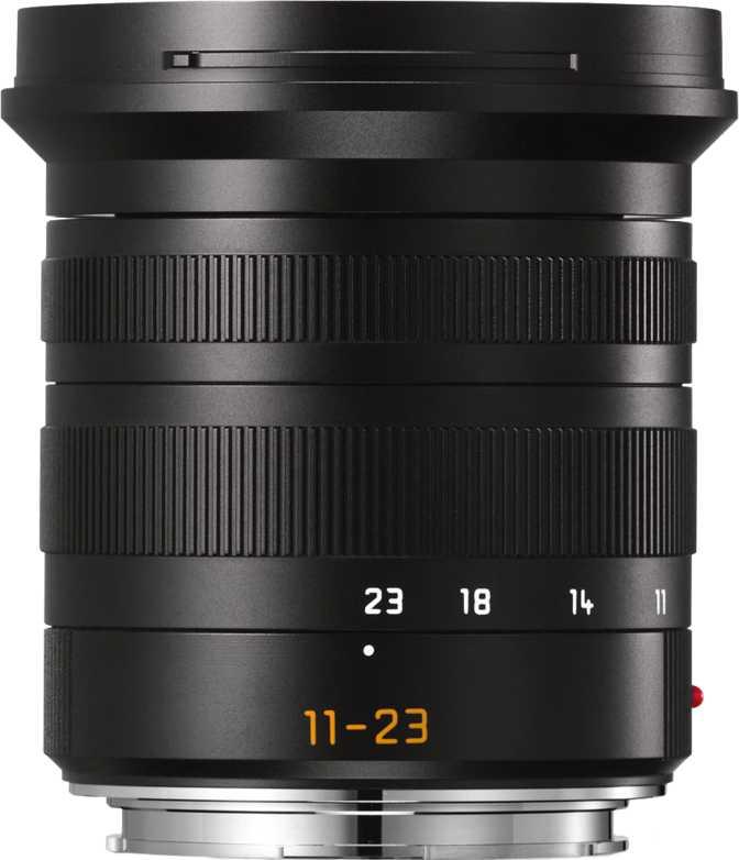 Leica Super-Vario-Elmar-TL 11-23mm f/3.5-4.5 ASPH