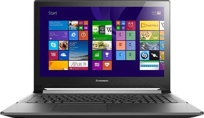 "Lenovo Flex 2D 15.6"" AMD Radeon R5 A8-6410 2GHz / 8GB / 1TB"