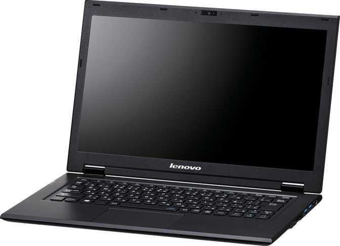 "Lenovo LaVie Z HZ550 13.3"" Intel Core i7 5500U 2.4GHz / 4GB / 128GB"